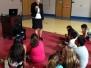 Summer Anti-Bullying Presentation