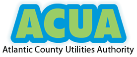 ACUA Logo and link