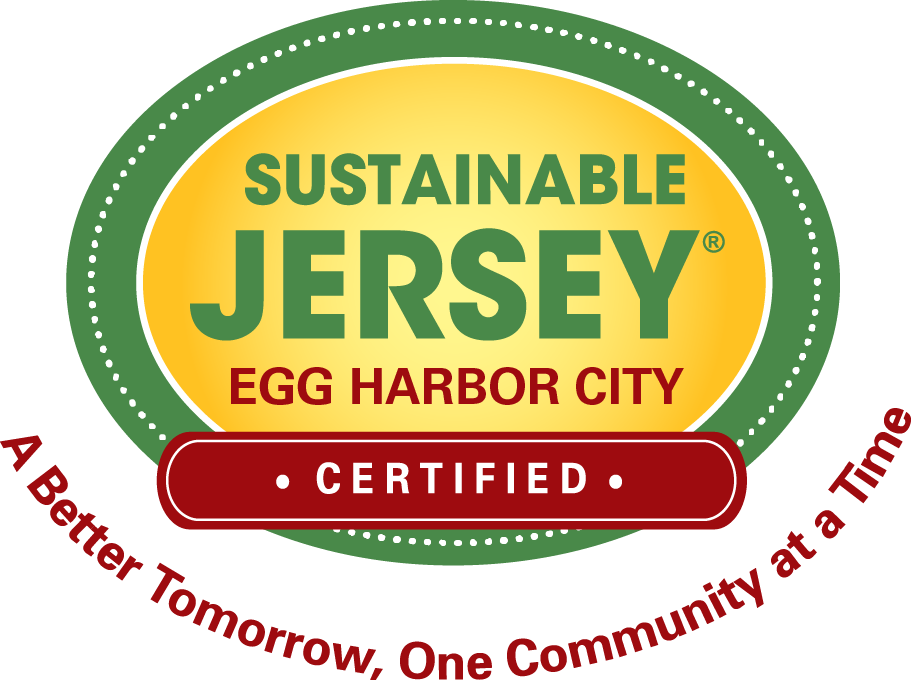 Sustainable Jersey Egg Harbor City Certified A better Tomorrow, One Community at a time.